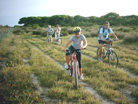 Agriturismo Le Lupinaie - Mountain Bike